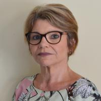 Foto do(a) Secretária: Cláudia La-rocca Prestes