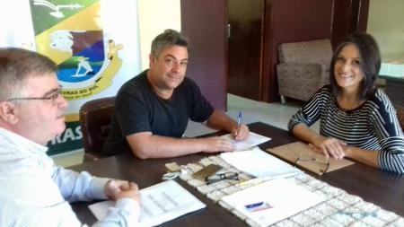 Nomeada nova Telefonista para a Prefeitura de Lavras do Sul