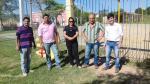 Setor de Engenharia e Planejamento visando novas obras no 2° Distrito de Lavras do Sul