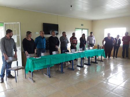 Realizada Audiência Pública para Concessão da Prestação de Serviço de Transporte Coletivo Municipal