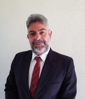 Sávio Prestes toma posse como prefeito de Lavras do Sul