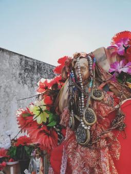 Lenda da Cigana se torna uma reflexão no Dia Internacional da Mulher