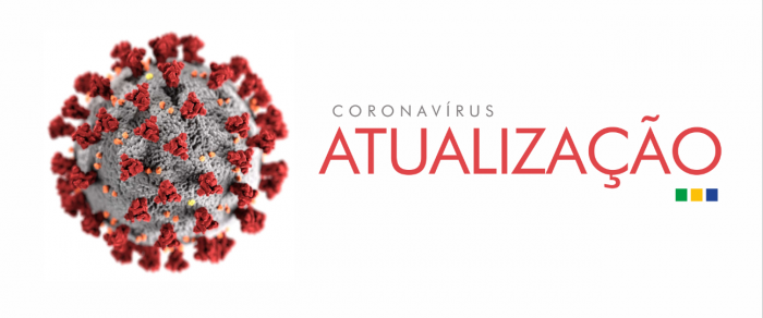 Editoria COVID-19   Prefeitura de Lavras do Sul anuncia novo decreto para conter Covid-19