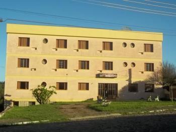 Hospedaria Santa Vitória